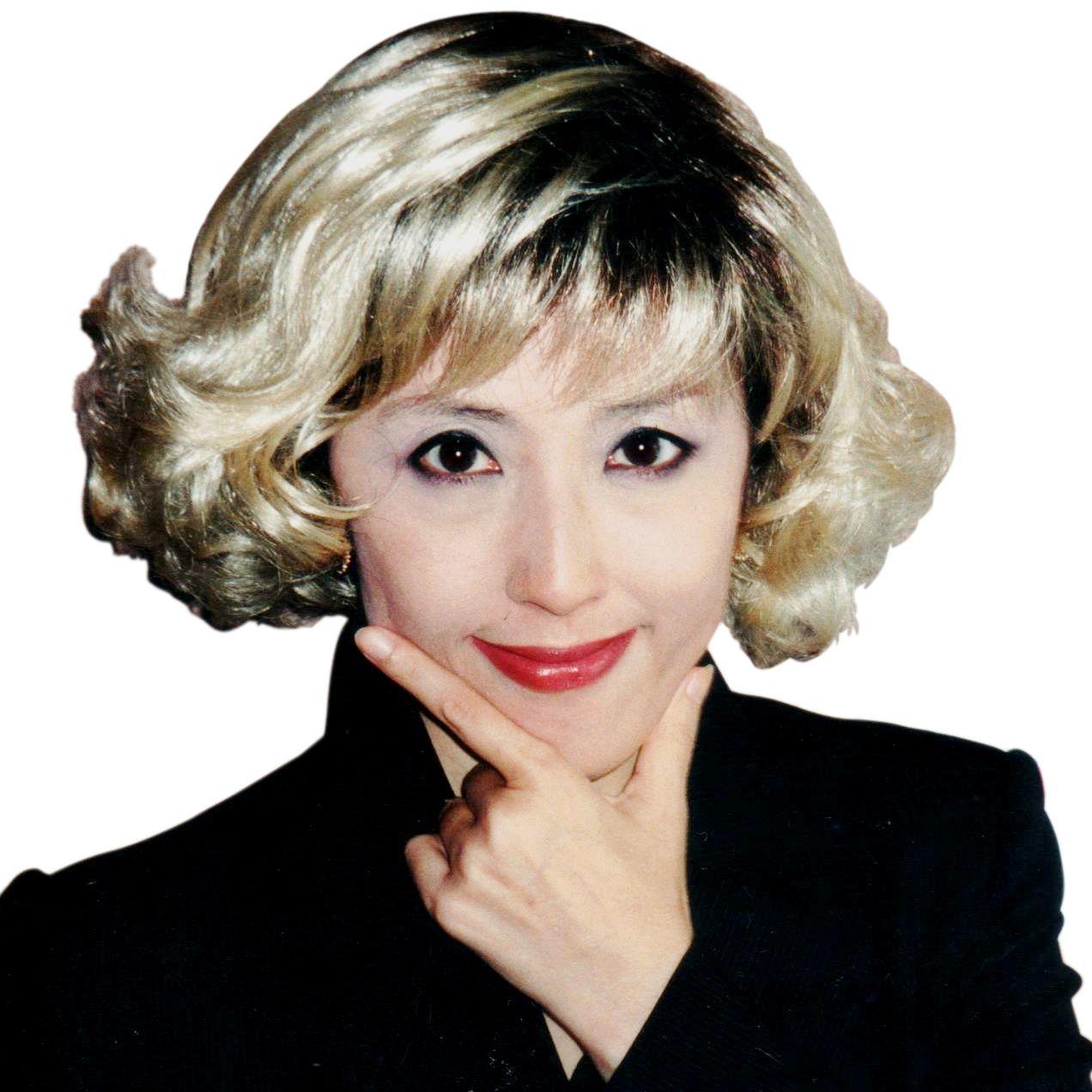木村奈保子