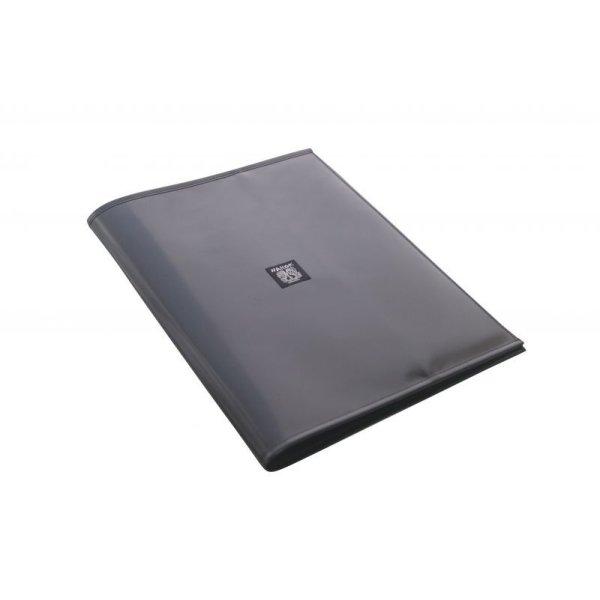 画像1: A4譜面ファイルカバー 「The Score A4」 ブラック
