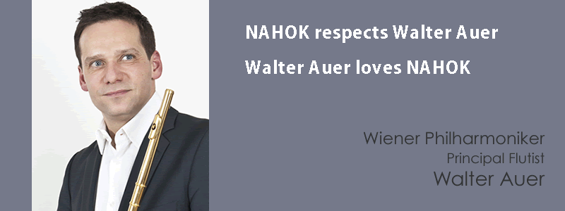 Mr. Walter Auer